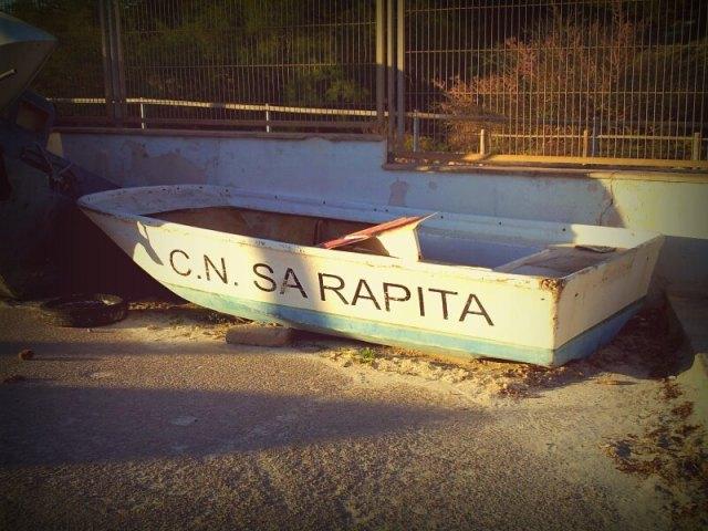 sa rapita boat
