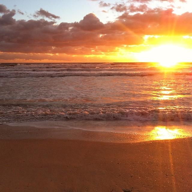 es trenc sunset