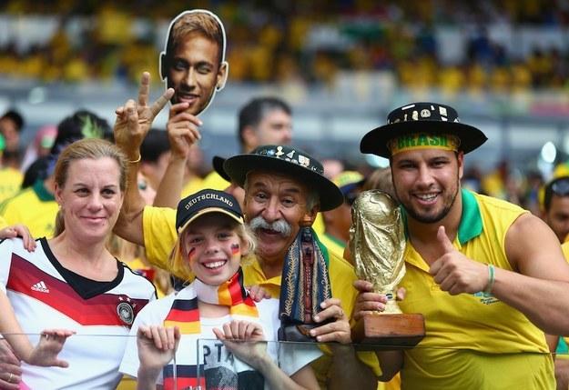 happy brazil